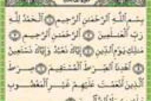 MAKSUD DARI JALAN LURUS DALAM SURAT AL FATIHAH