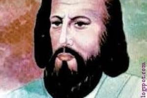 IMAM GHOZALI DALAM SALAH SATU MUQODIMAH KITABNYA