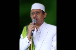 40 HADITS TENTANG AL QUR'AN OLEH SYAIKH SHOLEH MUHAMMAD BA SALAMAH