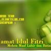 INILAH PENGGAGAS IDE CERDAS HALAL BI HALAL DI INDONESIA