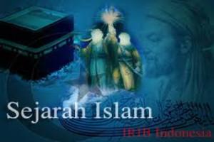 ISLAM MASUK KE INDONESIA DI SAAT ROSULULLOH SAW MASIH HIDUP