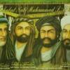 SHOHABAT SALMAN AL FARISI RODLIYALLOHU 'ANHU