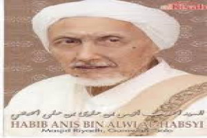 Rahasia Sang Penarik Hati al Habib Ali al Habsyi  Haul Solo Jawa Tengah