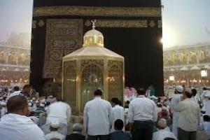 FAIDAH DAN HIKMAH SHOLAT KITA HARUS MENGHADAP QIBLAT