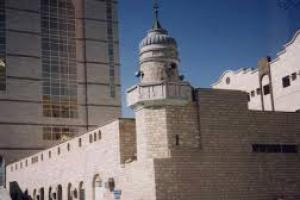 MASJID JIN ADALAH SAKSI BISU ISLAMNYA PARA JIN DI ZAMAN ROSULULLOH SAW