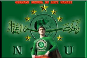 ISLAM NUSANTARA ADALAH AHLUS SUNNAH WAL JAMA'AH