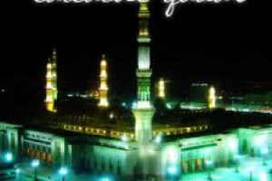 Berusaha Menggapai Keutamaan dan Waktu Terjadinya Lailat al Qodr