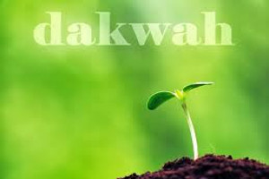 PENJELASAN ATAU PENGERTIAN DARI DAKWAH DALAM ISLAM