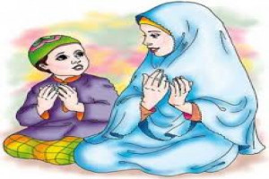 INGAT SETELAH SALAM BAHWA ADA YANG TERLUPAKAN DALAM SHOLAT