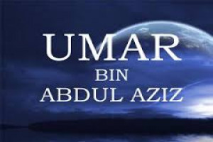 KHOLIFAH UMAR BIN ABDUL AZIZ RA ADALAH PEMIMPIN DAN ULAMA