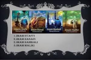 ALASAN IMAM MADZHAB YANG EMPAT TIDAK MEMAKAI HADITS BUKHORI DAN MUSLIM