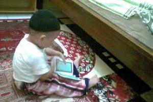 NIAT DAN DZIKIR DALAM PENJELASAN HUJJATUL ISLAM IMAM GHOZALI ROHIMAHULLOH