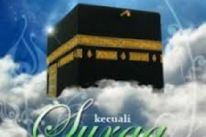 INILAH AMALAN AGAR KITA DI PANGGIL ALLOH SWT MELAKSANAKAN IBADAH HAJI