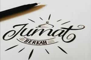 KHUTBAH JUM'AT : LARANGAN MONEY POLITIK DALAM AGAMA ISLAM