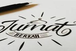 KHUTBAH JUM'AT : INILAH ORANG YANG BANGKRUT MENURUT NABI MUHAMMAD SAW.