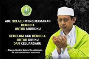 SHOLAWAT JAUHAROTUL KAMAL VERSI ARAB INDONESIA DAN ARTI SERTA SYARAT DAN HIKMAHNYA
