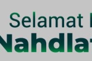 SELAMAT HARLAH NU 96, 23 MARET 2019, ISTIGHOSAH KUBRO DAN TAHLIL NASIONAL