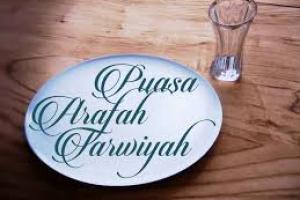 SEJARAH HARI AROFAH DAN TARWIYAH 8-9 DZUL HIJJAH SERTA PUASANYA