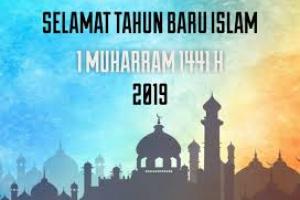 MENGENANG JASA SAYYIDINA UMAR BIN KHOTTOB RA DI TAHUN BARU ISLAM