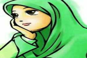FIQH WANITA : KITAB RISALATUL MAHIDL(MASALAH HAIDL) LENGKAP