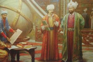 SEJARAH ISLAM : MUJADDID DARI MASA KE MASA DAN KEDUDUKAN IMAM ROMLI SERTA IMAM IBNU HAJAR AL-HAITAMY