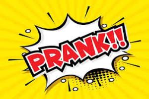 """HUKUM NGE""""PRANK"""" UNTUK DI UPLOAD DI MEDSOS"""