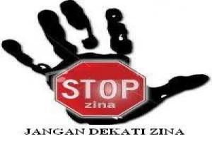 AL-QUR'AN DAN HADITS TENTANG LARANGAN MENDEKATI ZINA