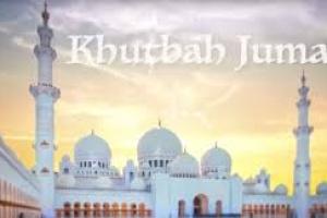 KHUTBAH JUM'AT : BERIKHTIAR AGAR MENJADI INSAN YANG PALING BAIK
