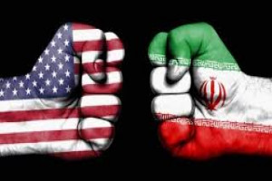 MENILIK JIHAD ATAU PERANG? IRAN VS AMERIKA DAN INDONESIA VS CHINA