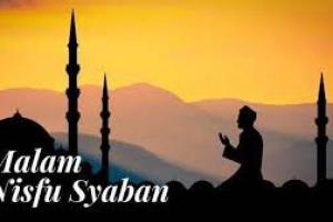 DO'A MALAM NISHFU SYA'BAN DARI SYAIKH ABDUL QODIR AL-JAILANY RAHIMAHULLAH