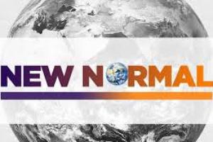Khutbah Jum'at : JADIKANLAH NEW NORMAL UNTUK MEMADAMKAN API JAHANNAM DENGAN BERSABAR DAN IKHLAS