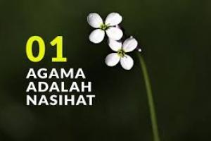 NASIHAT BIJAK DARI NABI ADAM 'ALAIHIS SALAM