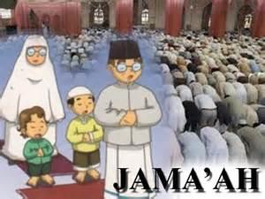 JAMA'AH
